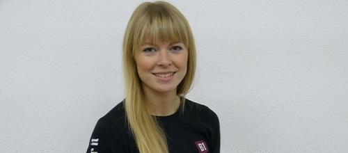 Annika Stahl